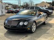 2007 Bentley Continental GT C