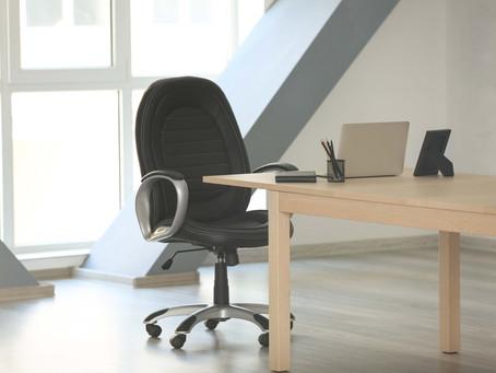 Do I Need an Office Chair?