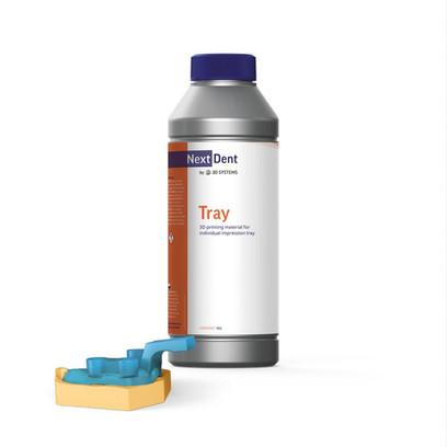 NextDent Tray