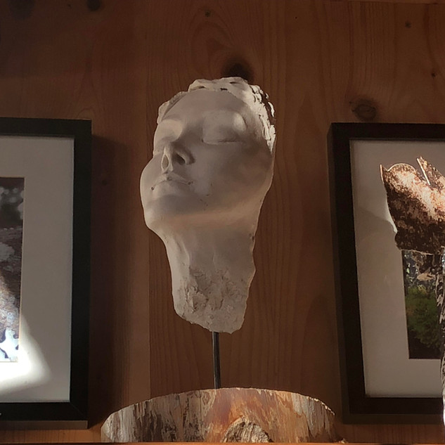 raku céramique haut jura sigillée sculpt