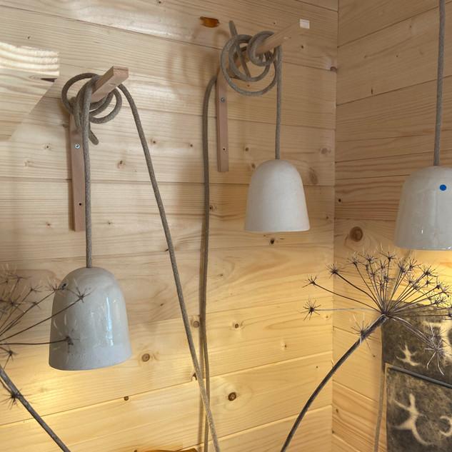 lampe baladeuse.