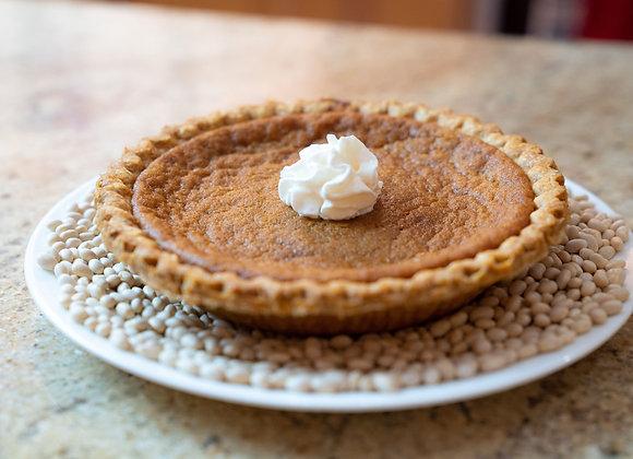 "8"" Supreme Bean Pie (SOUTHERN REGION)"