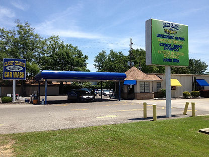 Car Washes Ocean Springs, Biloxi, Gulfpo