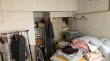リフォーム前の残置物撤去ー名古屋市緑区