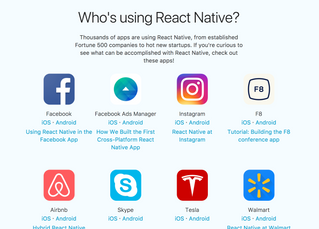 React Nativeとは何か?そのメリットとデメリット
