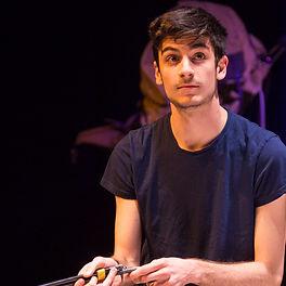 Simon Panayi, Artistic Director