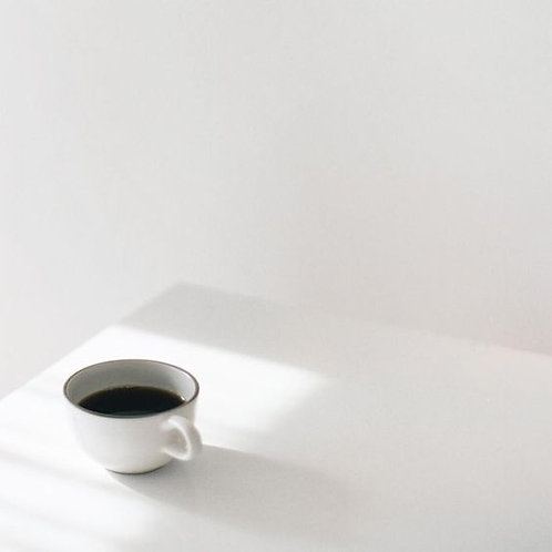 ESSENTIALS - Brewed Coffee Grounds