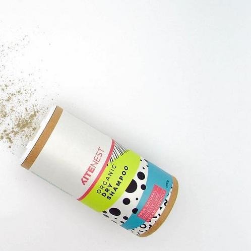 KITENEST - Organic Dry Shampoo