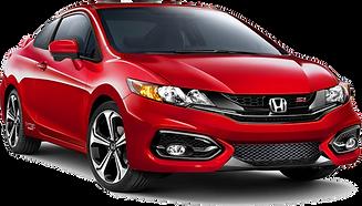 Carro Vermelho - Polimento Automotivo