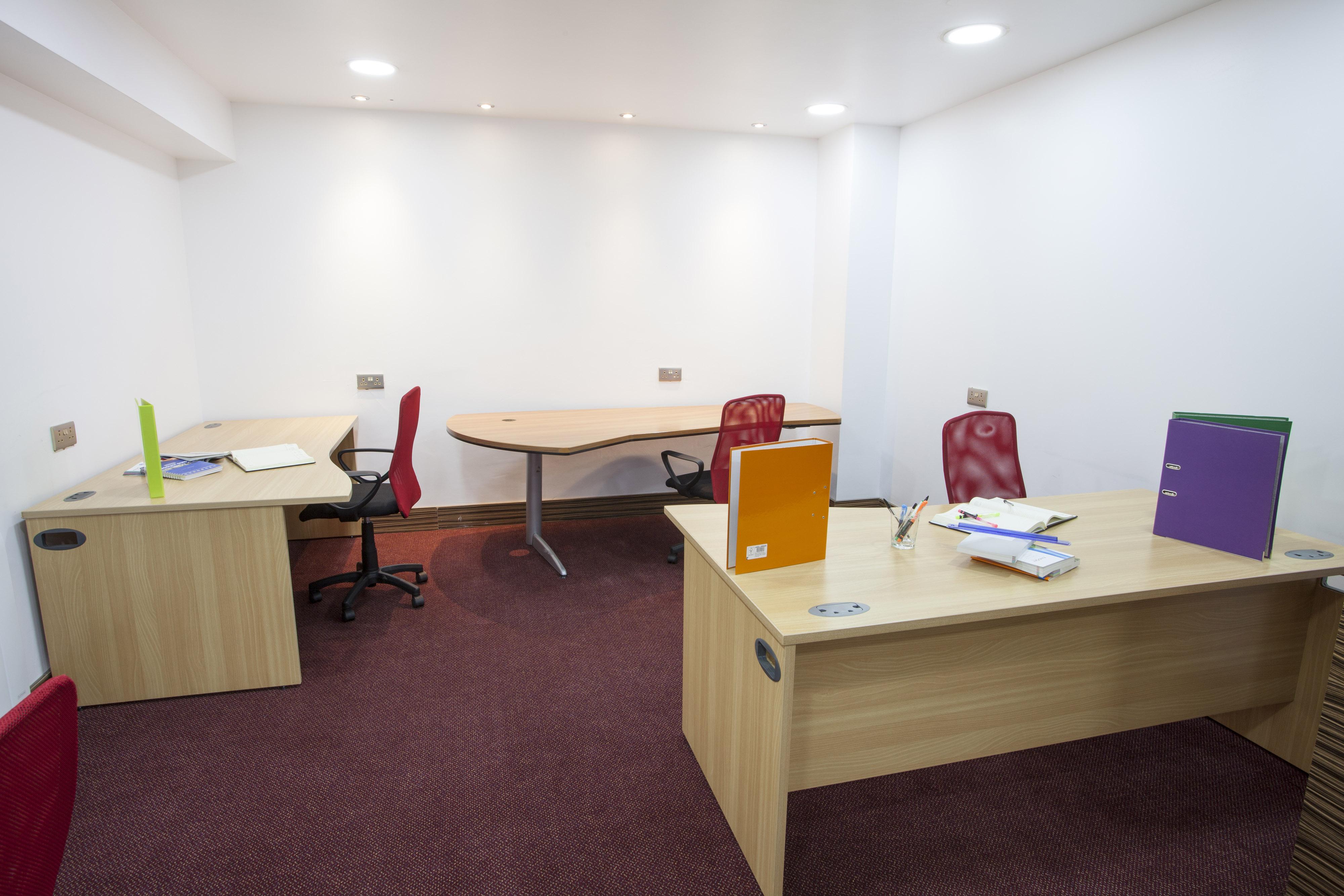 Study Area - Lennon House Bradford