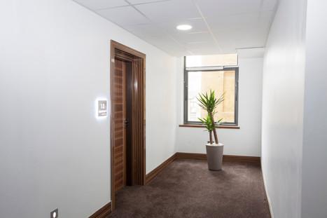StayOcity Hallway
