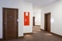 Lennon House Hallway