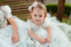 Pequena Dama - vestidos para daminhas m Curitiba