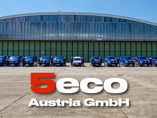 5 Jahre Seco Austria GmbH