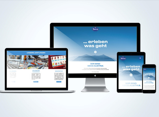 Relaunch secokalte.at