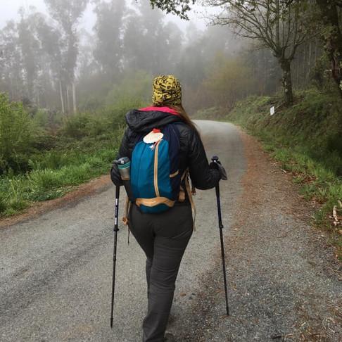 קמינו דה סנטיאגו תכנון מסלול | חווית טבע אתגר והתבוננות בקמינו דה סנטיאגו