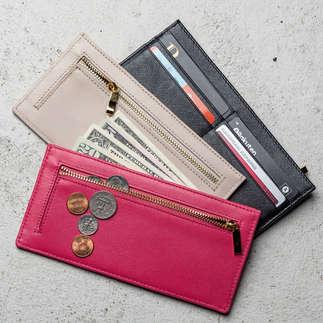 薄型長財布