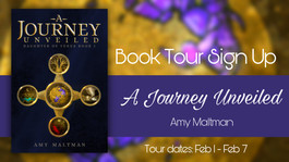 *CLOSED* Creative Review Tour: A Journey Unveiled by Amy Maltman
