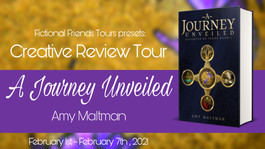 Creative Review Tour: A Journey Unveiled by Amy Maltman