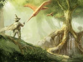 Forging the Crown: Elves