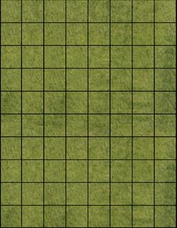 Grass Tile Map