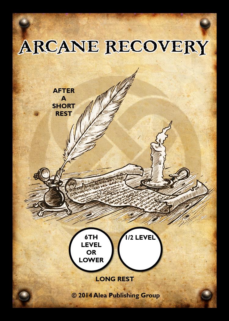 Arcane Recovery.jpg