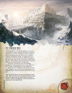 Ahngrin Road Preview
