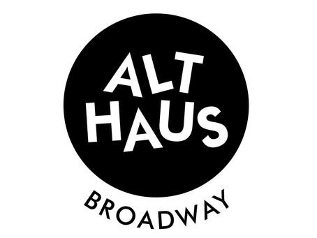 Introducing Alt Haus