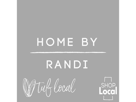Introducing Home by Randi!