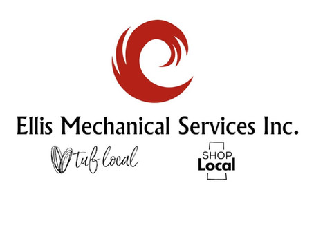 Introducing Ellis Mechanical