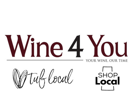 Introducing Wine 4 You!