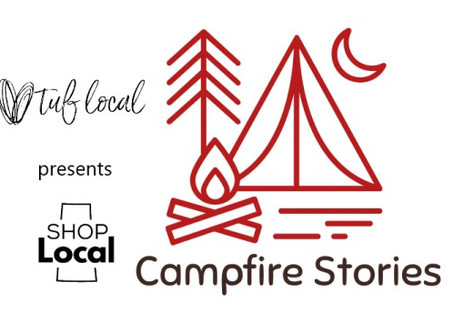 Introducing Campfire Stories Inc