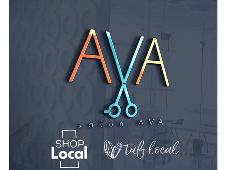 Introducing salon AVA