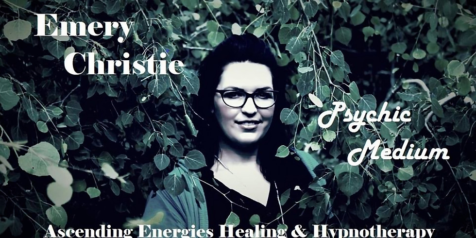 Psychic Group Reading