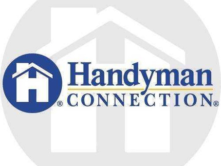 Introducing Handyman Connection.