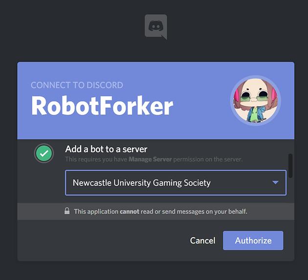Running a Discord Bot through Microsoft Azure