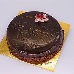 È la torta al cioccolato tra le più cono
