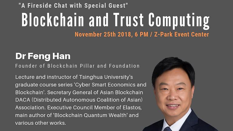Blockchain and Trust Computing