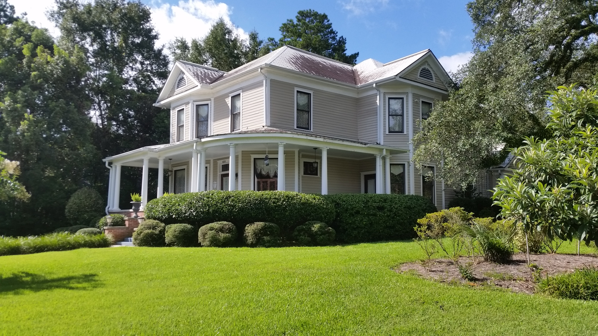 Thomasville Bed & Breakfast