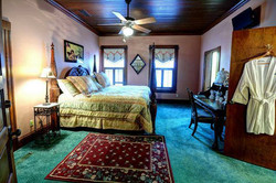 Angels Among Us - King Guest Room