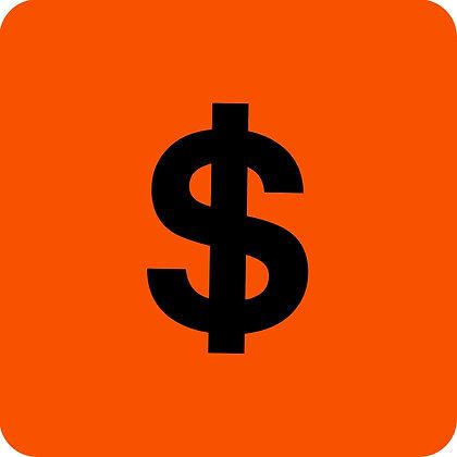 $1.00 PER LAP