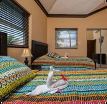 cabarete-vacation-rental-2-bedroom-twin-
