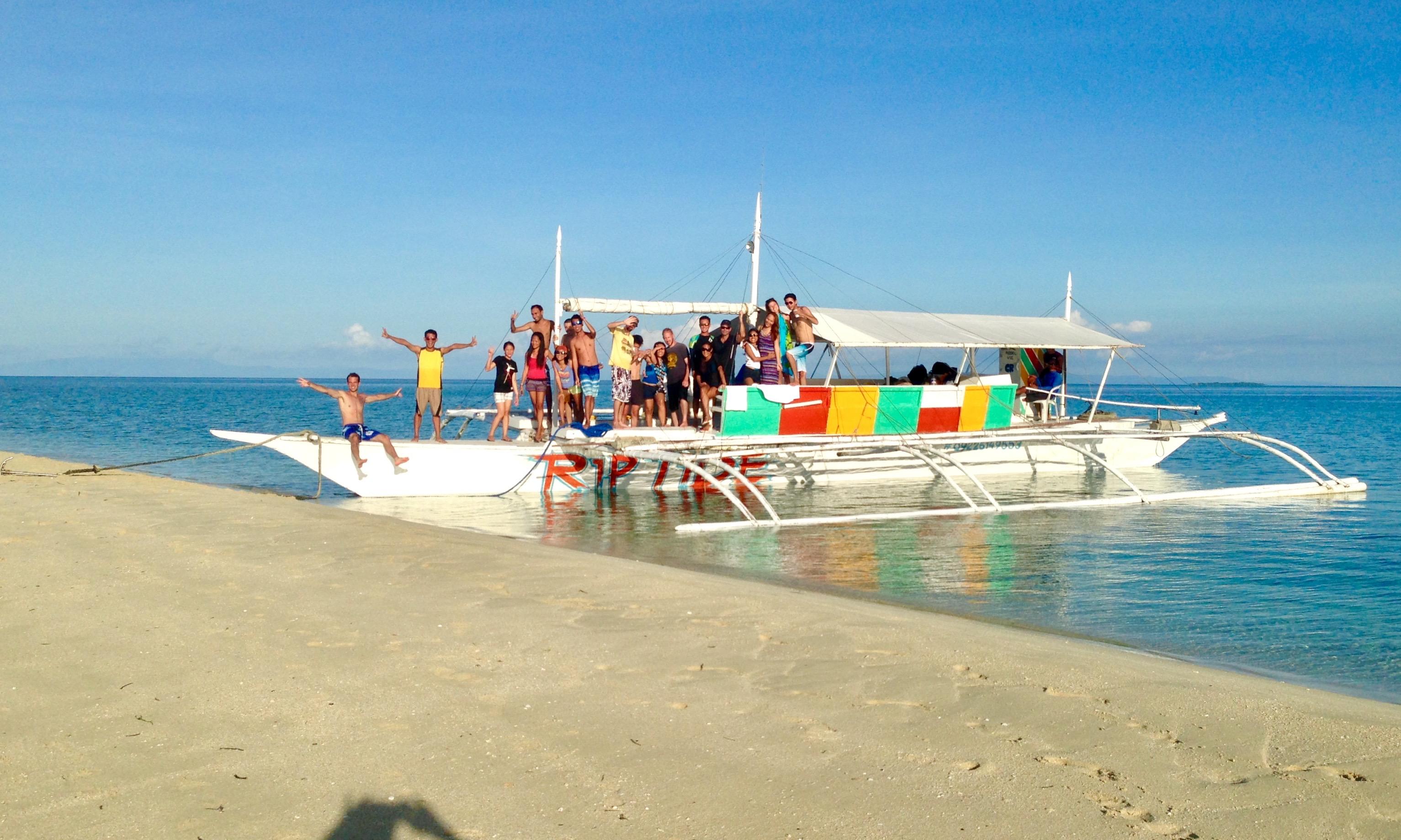Philippines Trip 2014