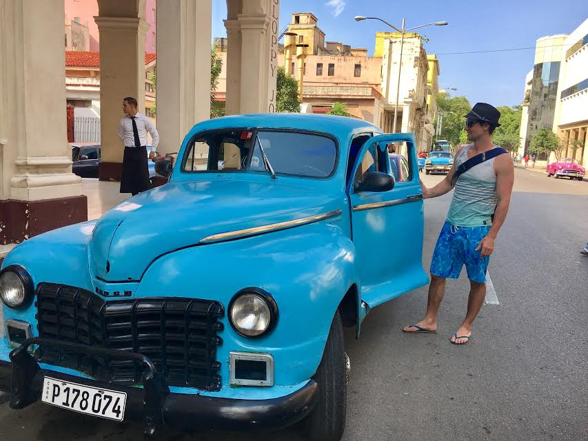 Cuba Trip 2017