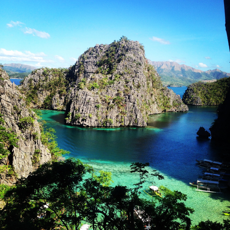 Coron, Philippines Trip 2014