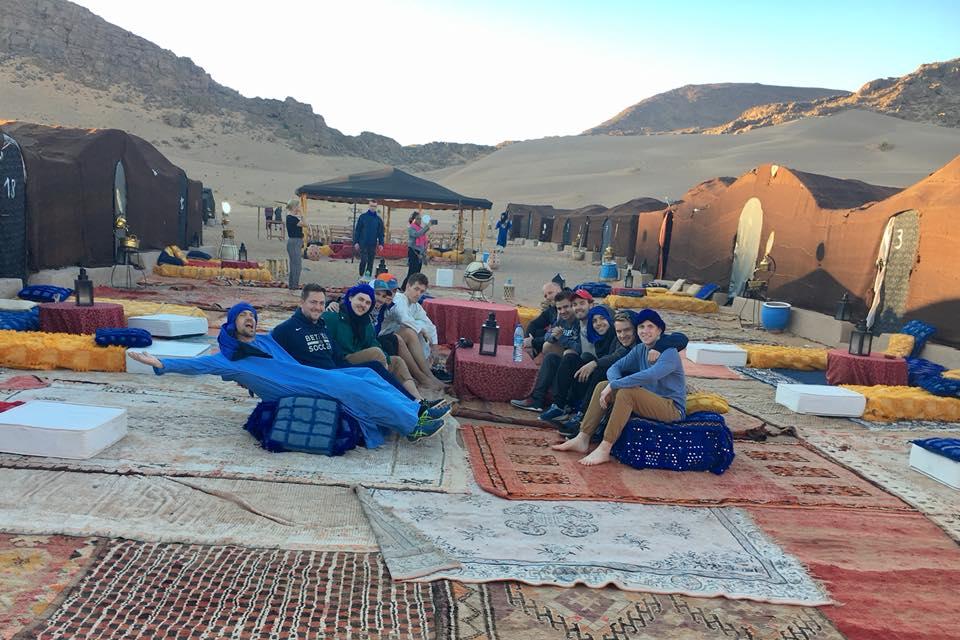 Morocco Trip 2018
