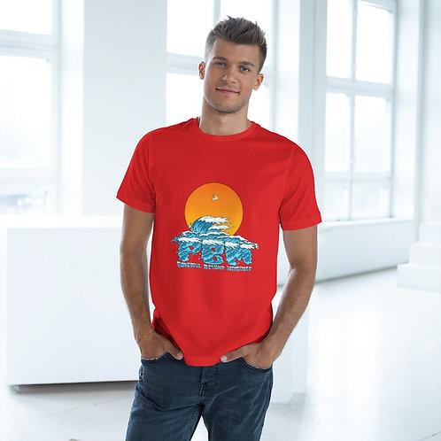 Perfect PBM Sunset T-shirt