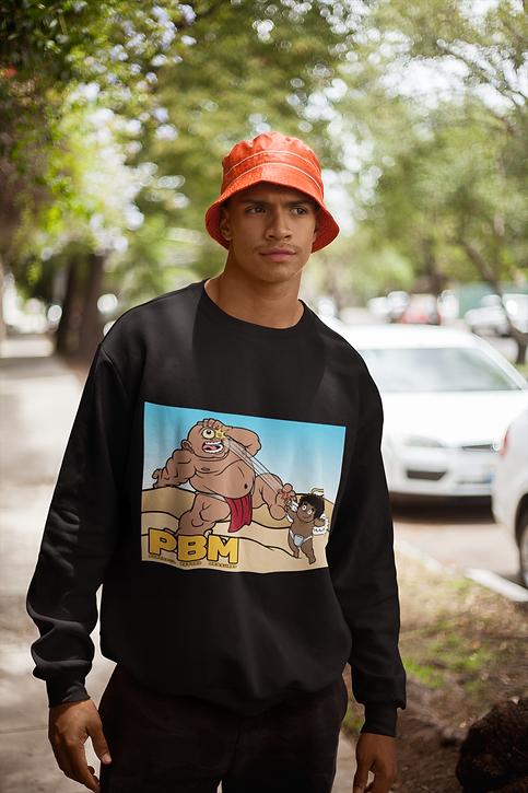 mockup-of-a-man-wearing-a-sweatshirt-wal