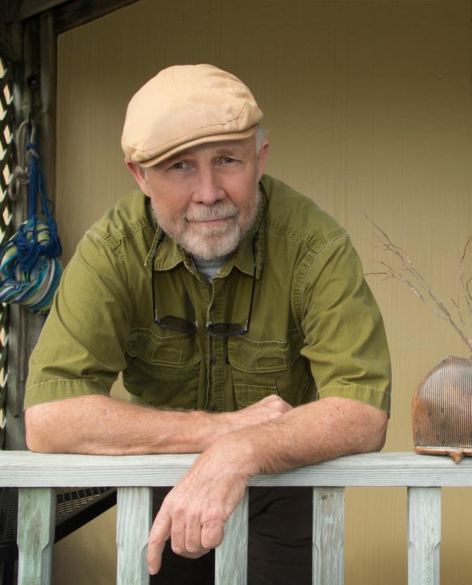 Stan Irvin, potter