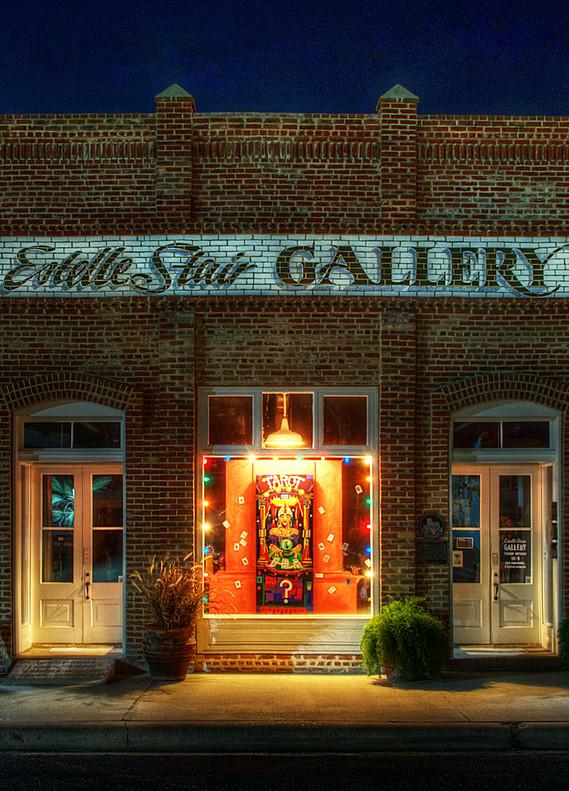 Estelle Stair Gallery, Rockport, Texas